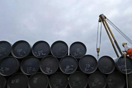 """Iran """"tăng tốc"""" giành lại thị phần dầu mỏ"""