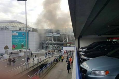 Đánh bom khủng bố tại Bỉ: Cảnh sát truy lùng nghi can thứ 2
