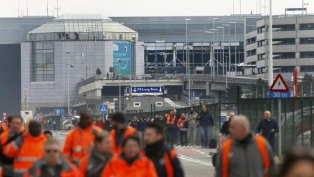 Châu Âu lúng túng trước mối lo khủng bố