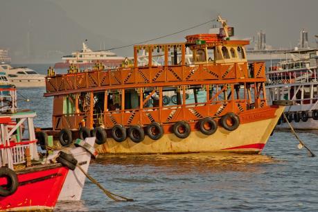 Ấn Độ tham vọng trở thành một cường quốc hàng hải