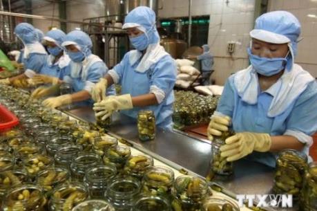 Doanh nghiệp Nhật tìm hiểu thông tin về xuất nhập khẩu thực phẩm