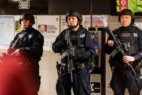 Đánh bom khủng bố tại Bỉ: Nghi can chính bị bắt giữ