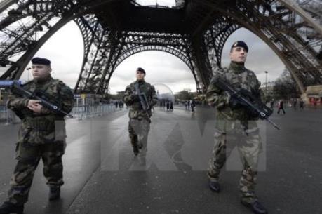 Tám vụ khủng bố đẫm máu nhất lịch sử châu Âu