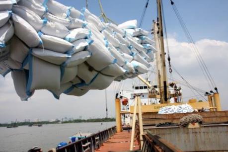 Xuất khẩu gạo quý 2 có thể đạt 1,5 triệu tấn
