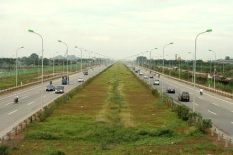 Bố trí vốn hoàn thành dứt điểm dự án đường Láng-Hòa Lạc trong năm 2016