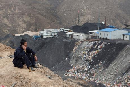 Tai nạn mỏ than ở Trung Quốc, nhiều người thiệt mạng