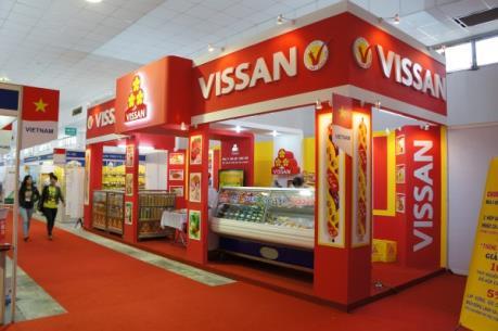 VISSAN thu về hơn 1.400 tỷ đồng sau phiên đấu giá cổ phần