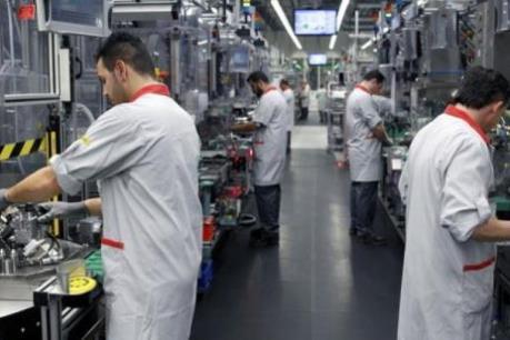 Kinh tế Đức vẫn đối mặt nhiều nguy cơ