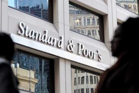 S&P nâng dự báo tăng trưởng kinh tế Indonesia năm 2016