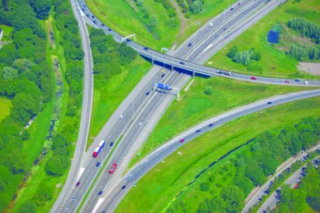 Hỗ trợ dự án đường cao tốc Dầu Giây - Phan Thiết cho kịp tiến độ