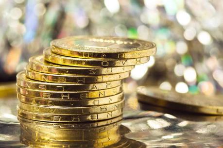 Giá vàng chiều 24/3 có xu hướng giảm