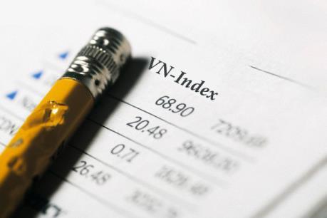 """Nhiều cổ phiếu """"nóng"""" quay đầu giảm, VN-Index mất hơn 4 điểm"""