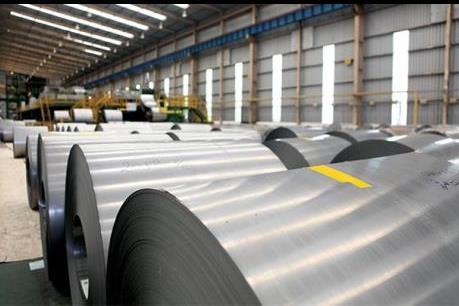 Nan giải phòng vệ thương mại trong ngành thép