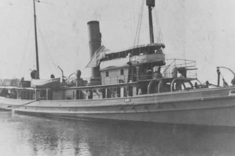 Tìm thấy tàu hải quân Mỹ mất tích gần một thế kỷ