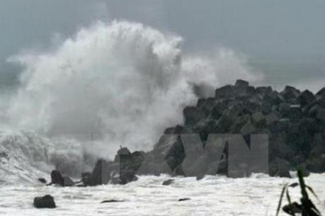 Dự báo thời tiết đêm 6/8, ngày mai 7/8: Các vùng biển tiếp tục mưa dông mạnh
