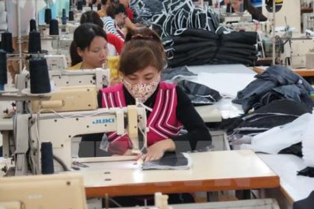 Các khu công nghiệp tại Vĩnh Phúc thiếu lao động trầm trọng