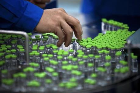 Trung Quốc: Hơn 130 người bị bắt do dính líu tới vụ bê bối vắc xin