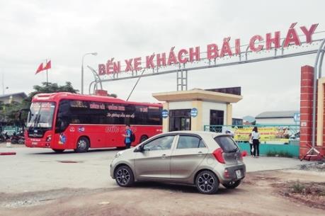 IPO Bến xe – Bến tàu Quảng Ninh