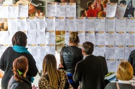 Pháp: Số người thất nghiệp chiếm gần 10% lực lượng lao động