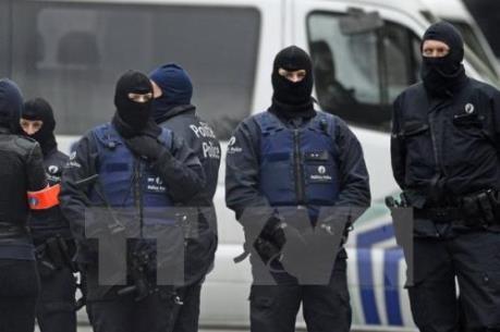 Đánh bom khủng bố tại Bỉ: Bắt giữ 6 nghi can