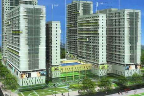 Nhiều dự án bất động sản cao cấp sắp ra mắt thị trường