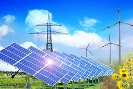 Các quốc gia đang phát triển đầu tư mạnh cho năng lượng tái tạo
