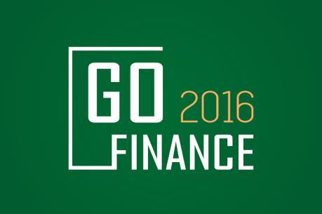 Khởi động cuộc thi Go Finance 2016