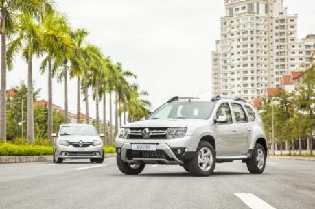 Renault Việt Nam khai trương đại lý 3S mới tại Đắk Lắk
