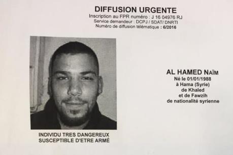 Đánh bom khủng bố tại Bỉ:  Lộ diện một nghi can mới