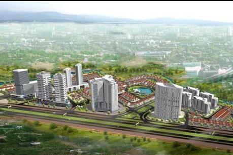 Tp. Hồ Chí Minh đề xuất xây dựng 2 dự án nhà ở xã hội quy mô lớn