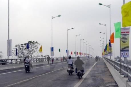 Nhật Bản ưu tiên đầu tư cho phát triển cơ sở hạ tầng chất lượng cao ở Việt Nam