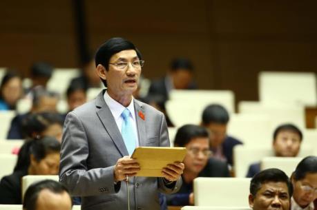 Kỳ họp thứ 11, Quốc hội khóa XIII: Cân nhắc kỹ việc áp dụng thuế phòng vệ thương mại