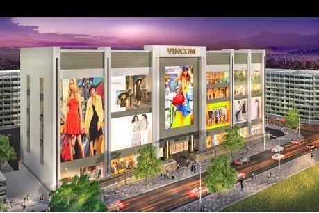 Vingroup khai trương trung tâm thương mại lớn tại Đắk Lắk