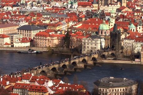 Praha - điểm đến an toàn đón lễ Phục sinh ở châu Âu