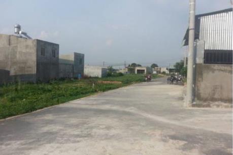 Đồng Nai khắc phục việc phân lô bán nền xây dựng trái phép