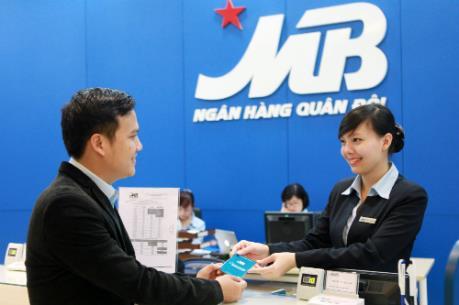 Ngân hàng Nhà nước chấp thuận cho MB tăng vốn điều lệ