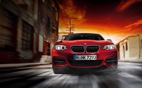 BMW: Hành trình 100 năm hình thành và phát triển
