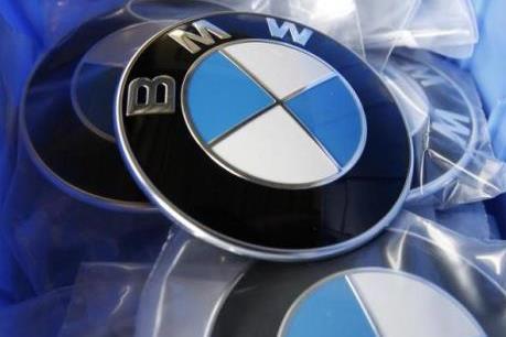 Lợi nhuận quý II của BMW tăng khá