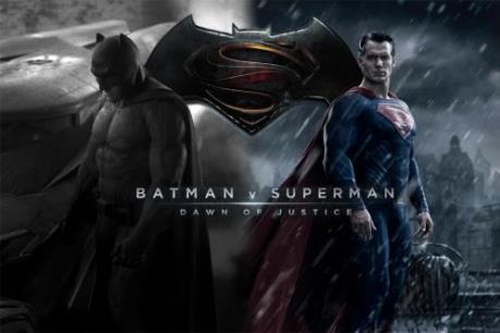 """Top 10 phim ăn khách: Bắc Mỹ chìm trong """"trận chiến nảy lửa"""" giữa hai siêu anh hùng"""