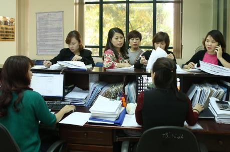 Việt Nam được xếp hạng trên chuẩn về giám sát ngân sách