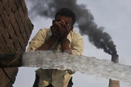 Nhật Bản đặt mục tiêu cắt giảm 10 tỷ tấn khí thải gây hiệu ứng nhà kính