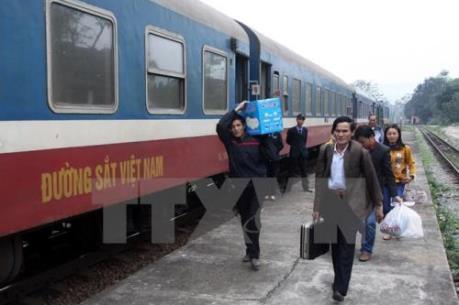 Bộ GTVT: Đường sắt Việt Nam xử lý nghiêm sai phạm theo kết luận của Thanh tra Chính phủ