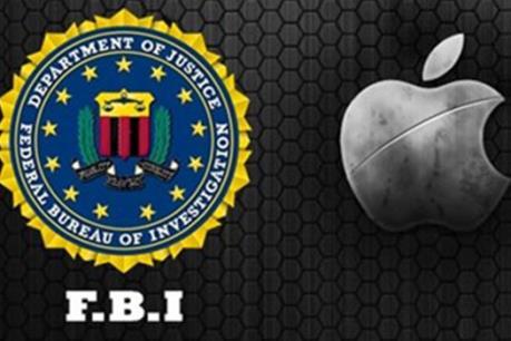 """Kết thúc cuộc chiến """"bẻ khóa"""" giữa FBI với Apple"""