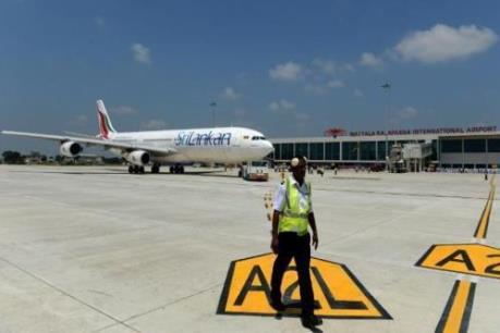 Nhật Bản cho Sri Lanka vay 400 triệu USD để mở rộng sân bay