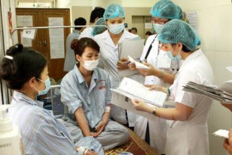 Các cơ sở y tế sẵn sàng tiếp nhận người bệnh nghi mắc vi rút Zika