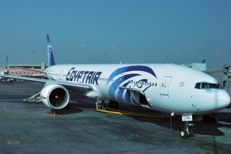 Vụ bắt cóc máy bay Ai Cập: Không tặc đe dọa cho nổ bom trên máy bay