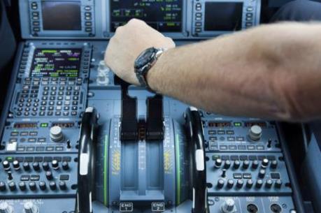 Vụ bắt cóc máy bay Ai Cập: Tên không tặc yêu cầu được tị nạn ở Cyprus