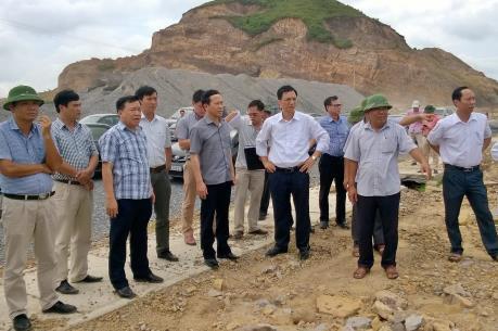 """Sự thật vụ """"điện giật làm hàng chục người chết"""" tại KCN Texhong Hải Hà"""