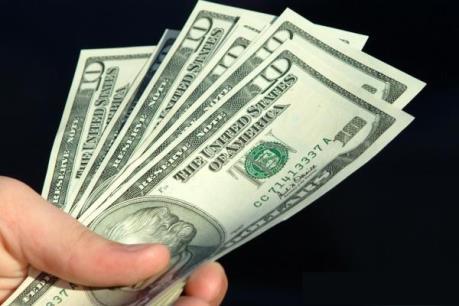 Đồng USD ngày 29/3 lên giá trước bài phát biểu của Chủ tịch Fed