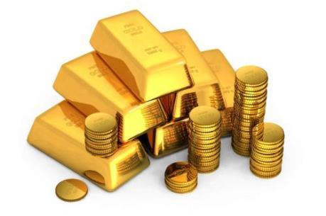 Giá vàng châu Á ngày 11/4 tăng lên sát mức cao nhất của 3 tuần